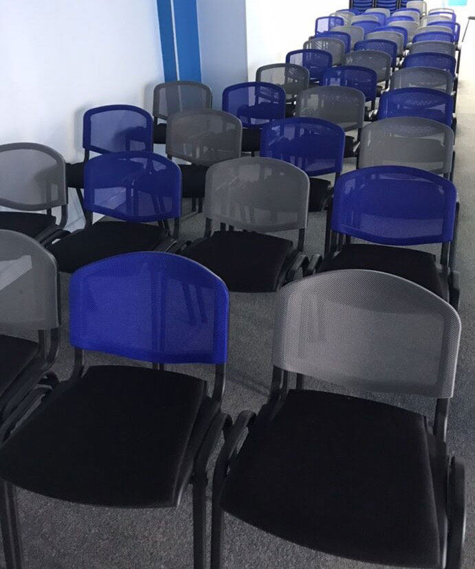 стул 2 цвета
