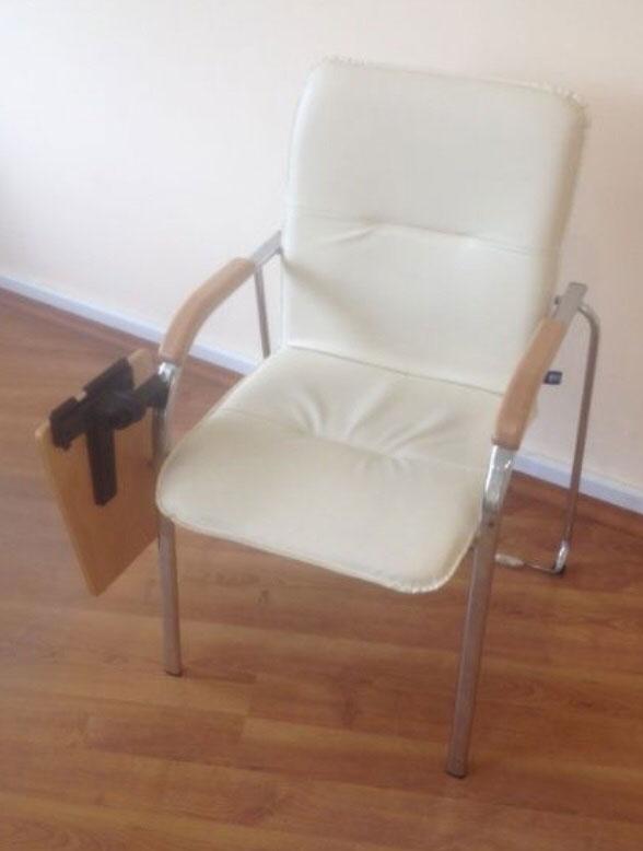 кресло самбо кожзам
