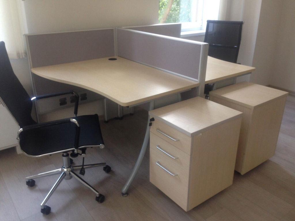 столы новые офисные
