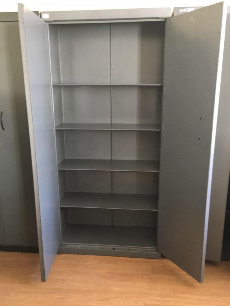 купить офисный шкаф бу