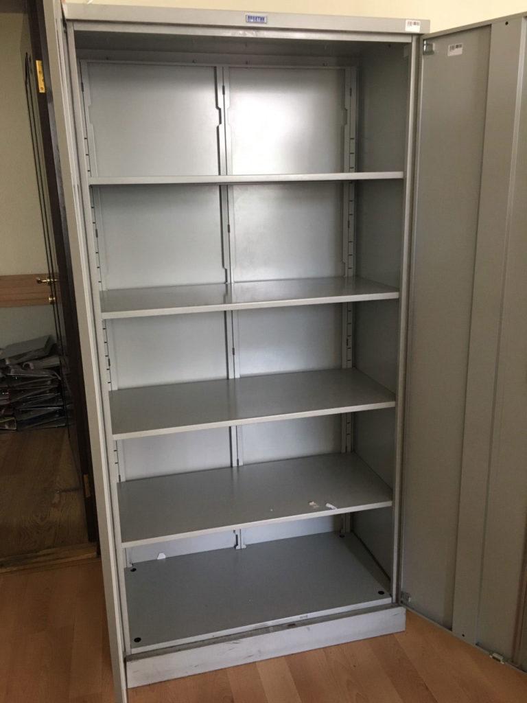 Шкаф офисный б/у